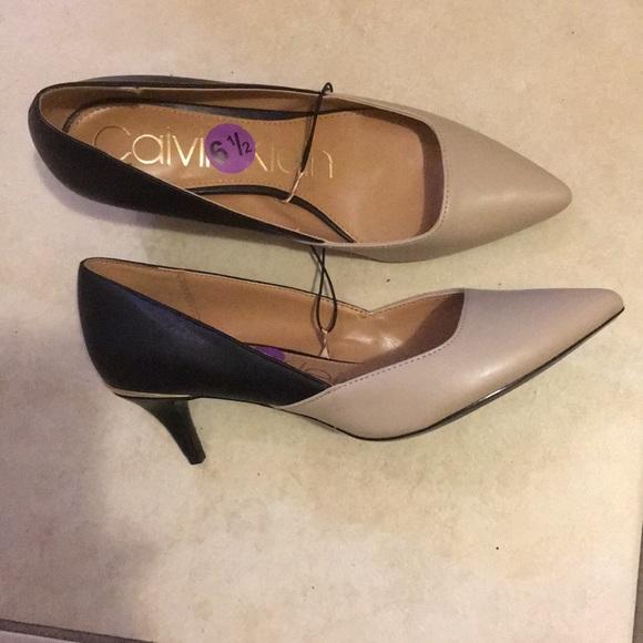 Calvin Klein Shoes | Calvin Klein Taupe
